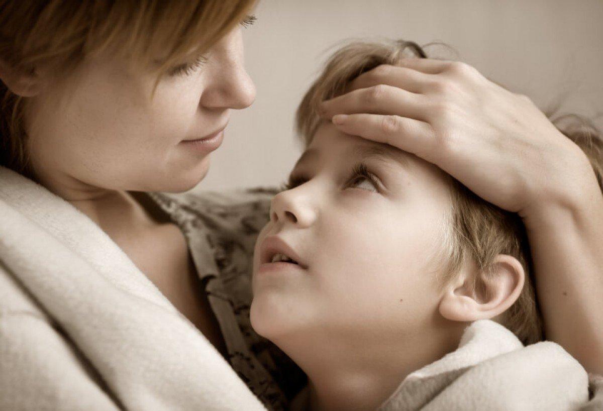 Сын Влюбился В Маму