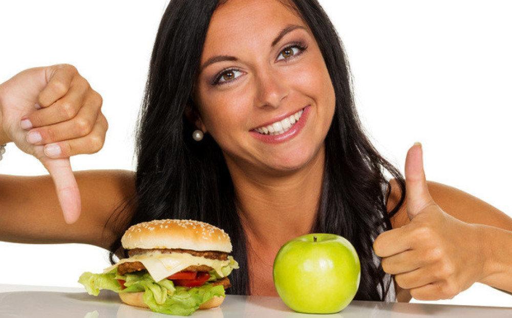 как изменить пищевые привычки для похудения