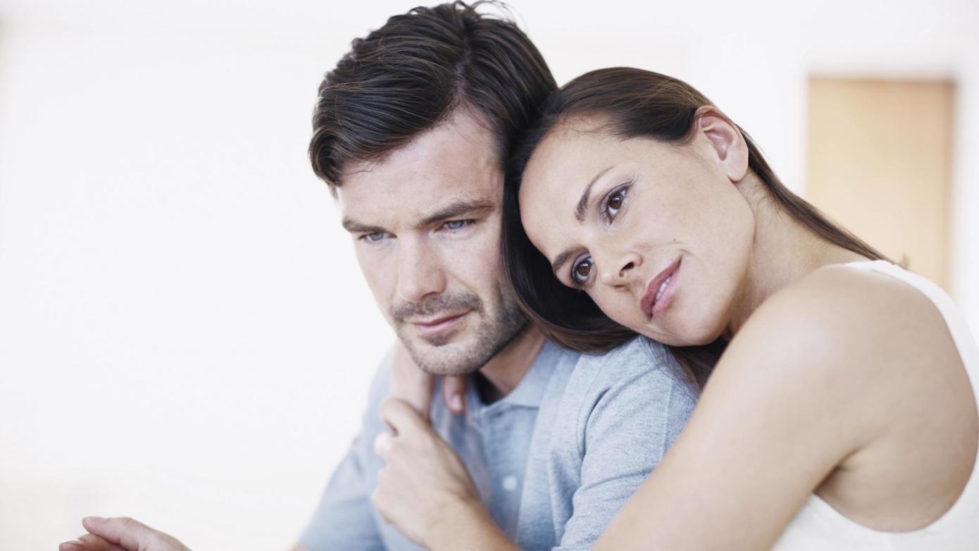 Психология мужчин объятия мало знакомы