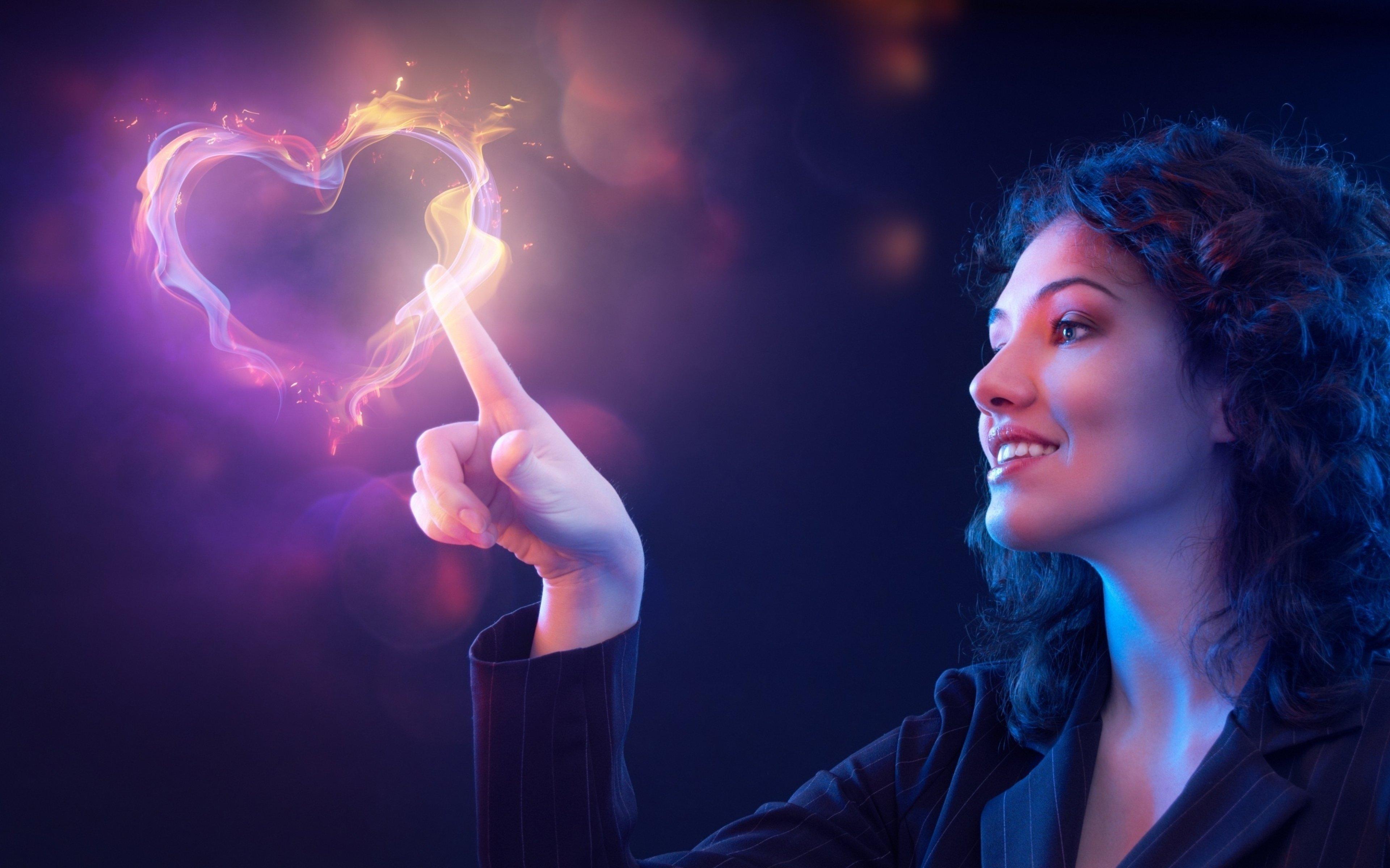 которые картинки интуиция магия листовки