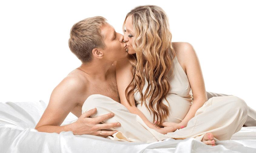 секс вовремя беременности