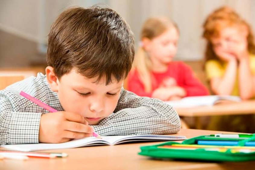 Как легко научить ребенка учиться - 2