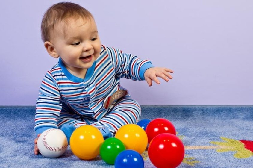 развивающие игры для детей от 1 года советы терапевтов психологов