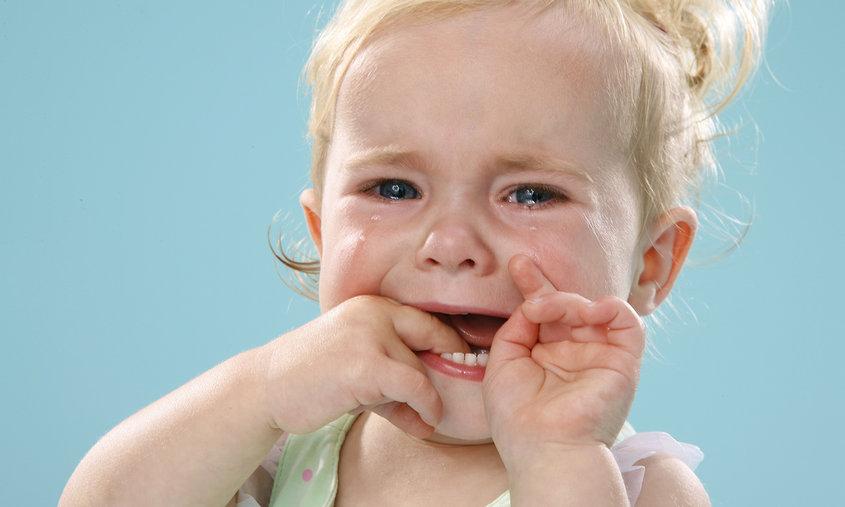 У ребенка стоматит к какому врачу обращаться