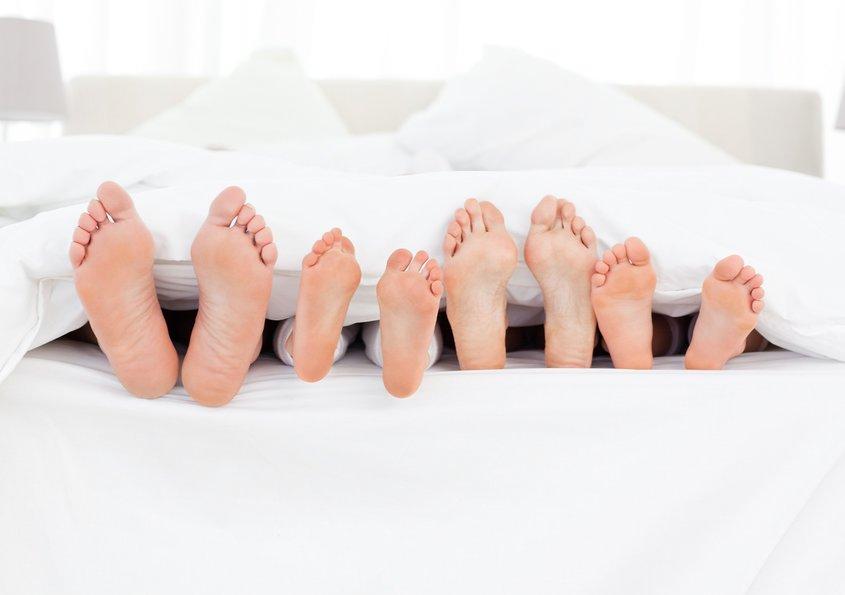 Как надо правильно организовать секс ночью фото 248-119