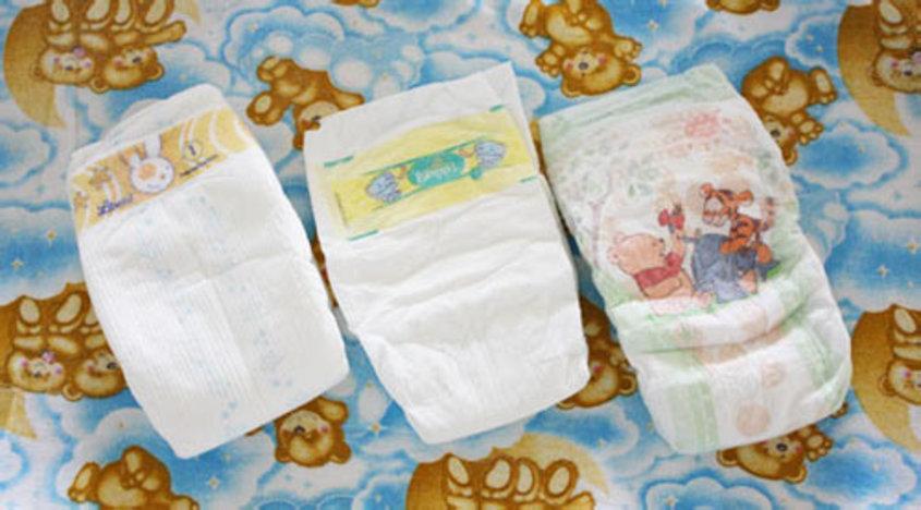 ca383e15d2d2 Как выбрать лучшие памперсы для малыша  Советы для молодых мам