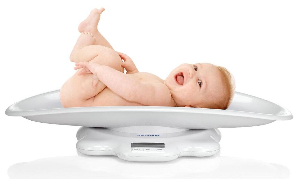 Почему ребенок не набирает вес в 6 месяцев