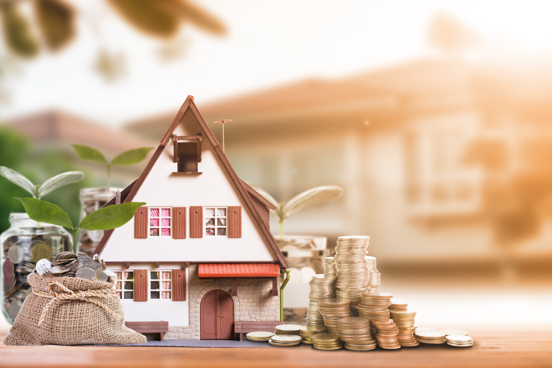 займ под залог загородной недвижимости
